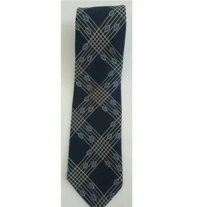 ☮️ Polo by Ralph Lauren Vintage Silk Tie